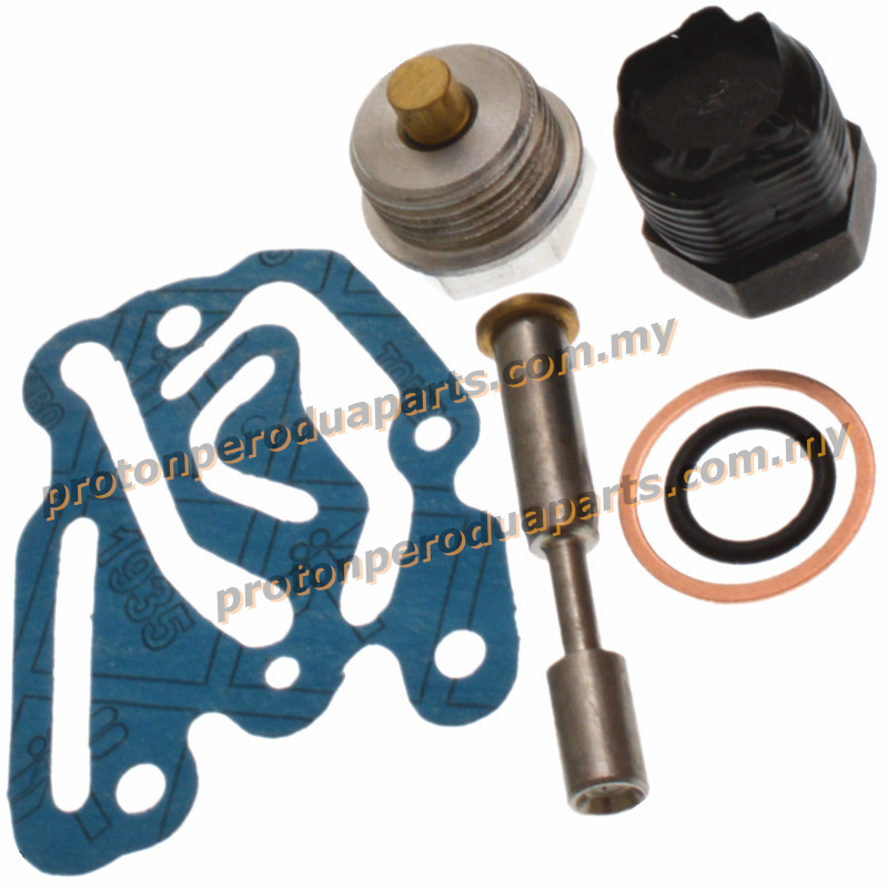 Auto Choke Assembly Repair Kit Set For Proton Saga 12V Iswara Wira Satria 1.3 1.5