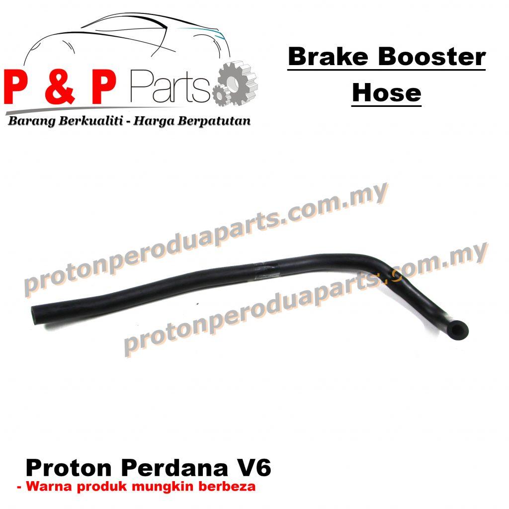 Brake Booster Servo Hose - Proton Perdana V6