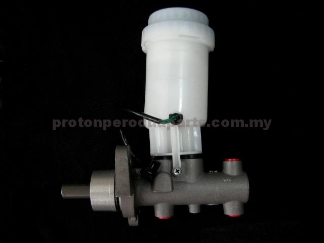 Brake Master Cylinder Pump for Proton Waja ( 7/8inc - NO ABS - 4Hole )