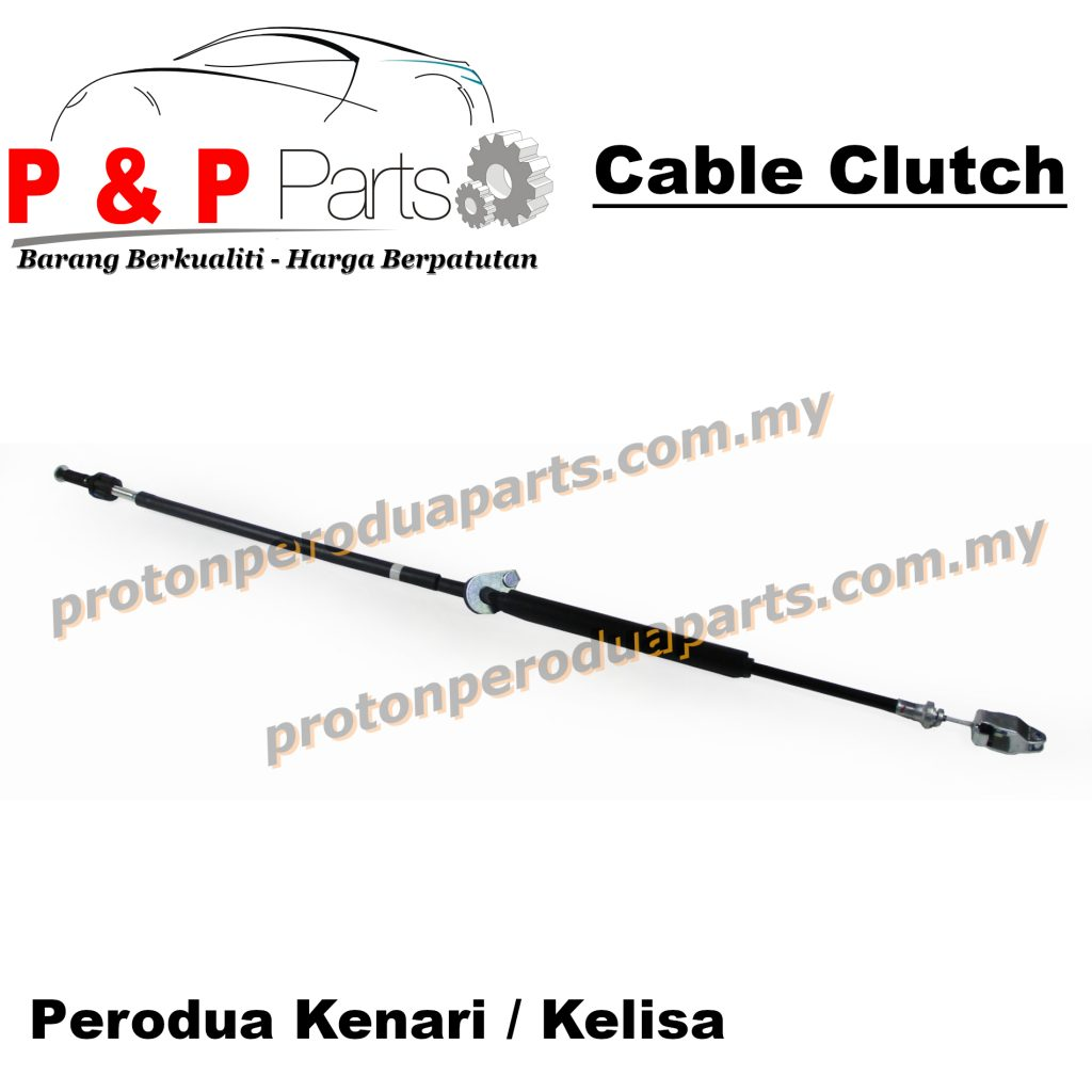 Cable Clutch Kabel For Perodua Kenari Kelisa