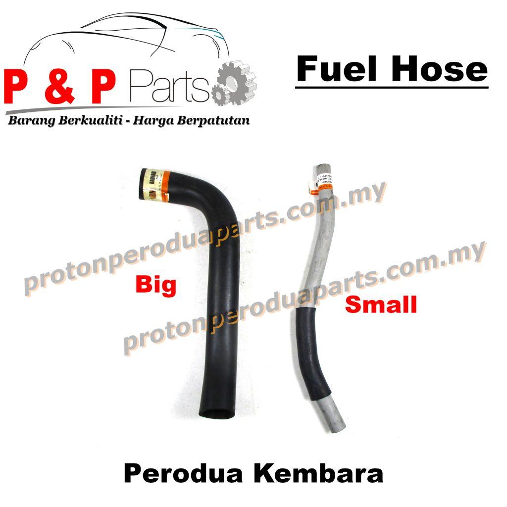 Fuel Petrol Tank Hose Hos Minyak - Perodua Kembara