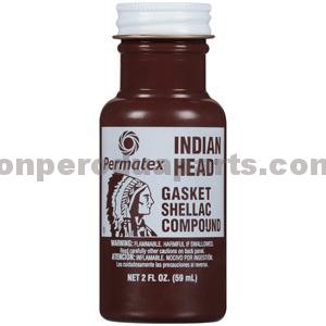 Gasket Shellac - Gum / Sealant for Head Head Gasket