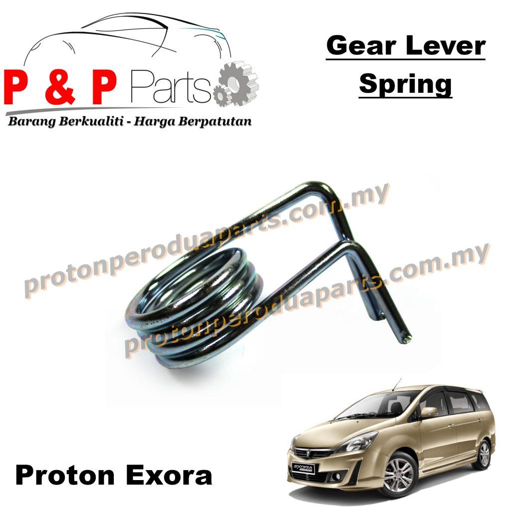 Gear Lever Return Spring For Proton Exora Manual Transmission