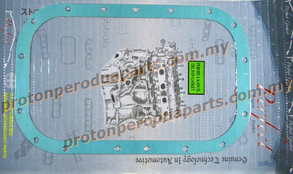 Engine Oil Sump / Pan Gasket Assembly For Perodua Kancil