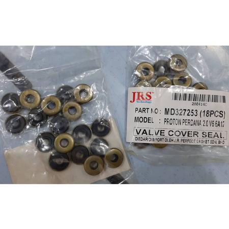 Valve Cover Seal for Proton Perdana V6 6A12 - 1 piece