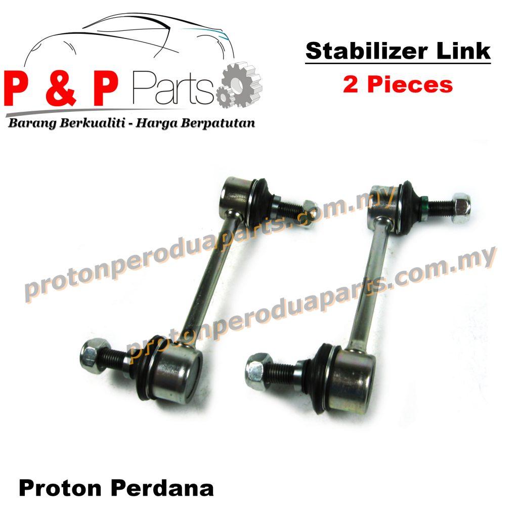 Front Absorber Stabilizer Link Depan - Proton Perdana (2 pieces)