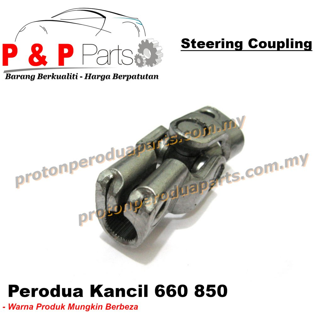Perodua Kancil 660 850 Steering Coupling NEW
