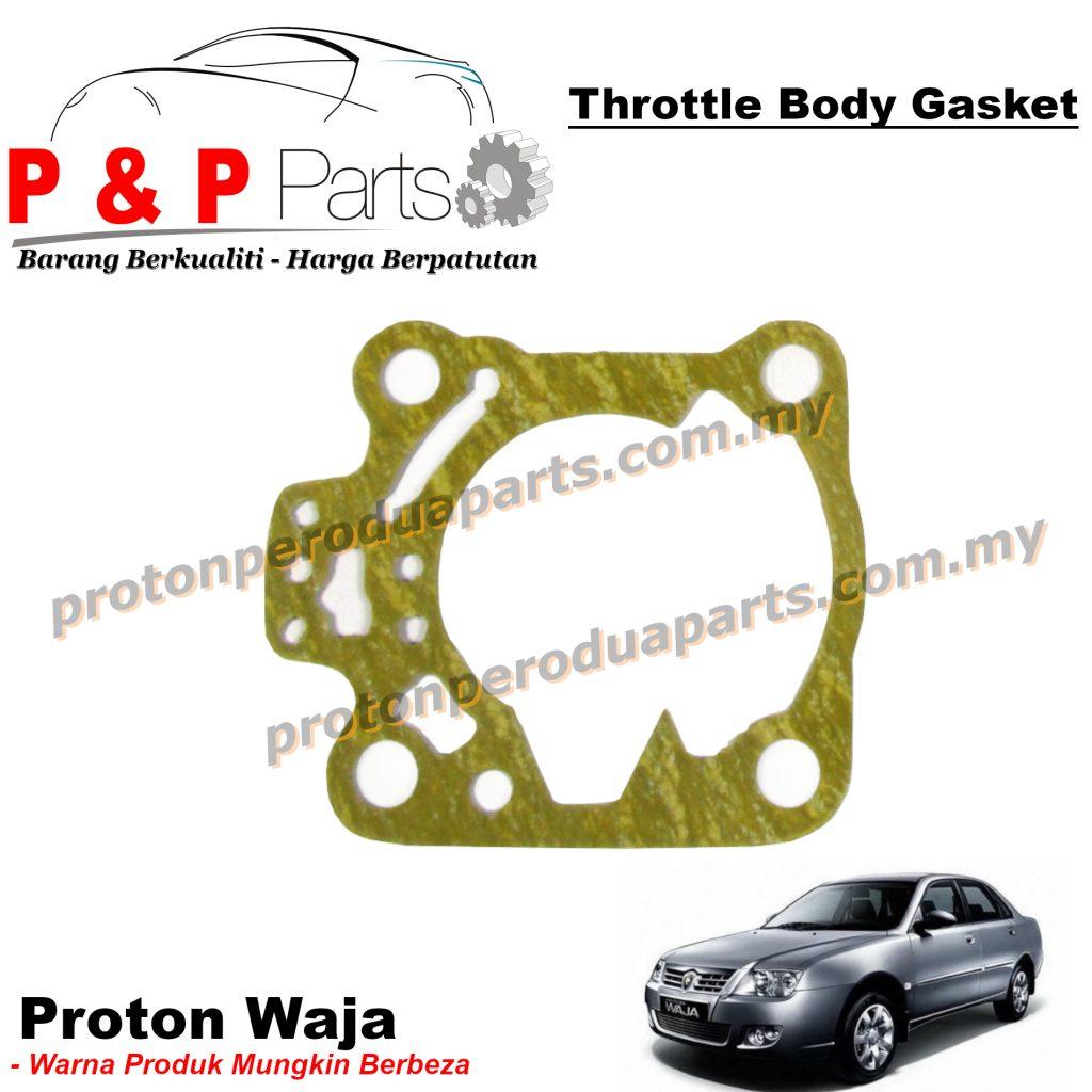 Throttle Body Gasket For Proton Waja 4G18