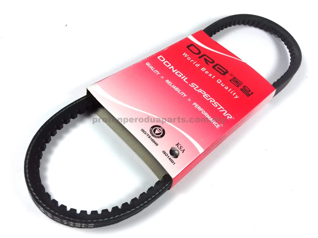 Aircond Alternator Power Steering Belt For Perodua Viva 660 850 Myvi 1.0