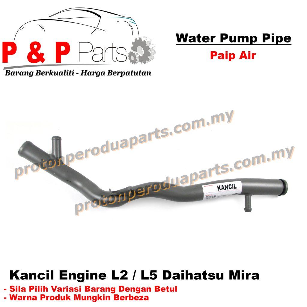 Water Pump Pipe For Kancil Engine L2 L5 Daihatsu Mira  - New