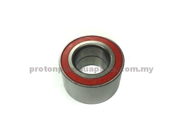 Front Wheel Bearing Kit Set for Proton Waja Gen 2 Persona Satria NEO (PREMIUM)