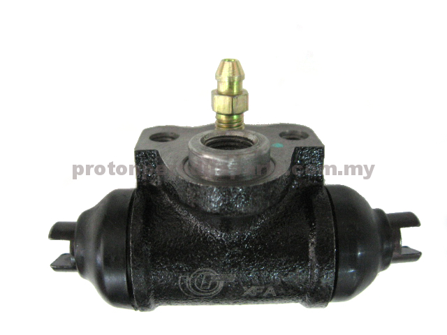 Rear Wheel Cylinder Brake Pump for Proton Saga Iswara Wira Satria (3/4inc)