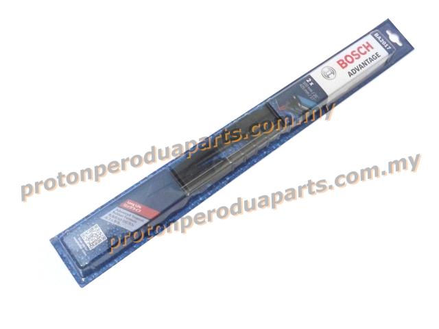 BOSCH Front Wiper Blade For Proton Waja Gen 2 Persona Size 19 + 21 inci BA2119 ( 2 Pieces / 1 Pair )